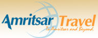 Flights to Amritsar with Amritsar Travel