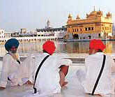 Amritsar Travel Golden Temple
